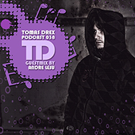 Tomas Drex PODCAST 038 - guestmix by Andre Lesu